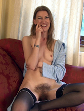 Kaite Daze opens up about being a hairy girl